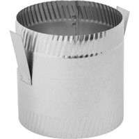 Sheet Metal Connectors                                                          SC Sleeve Connector