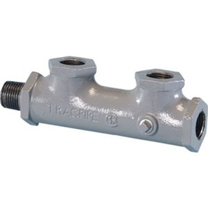 "TracPipe   Accessories & Tools                                                   Manifold                                                                        - 4 Ports, 1/2"" female"
